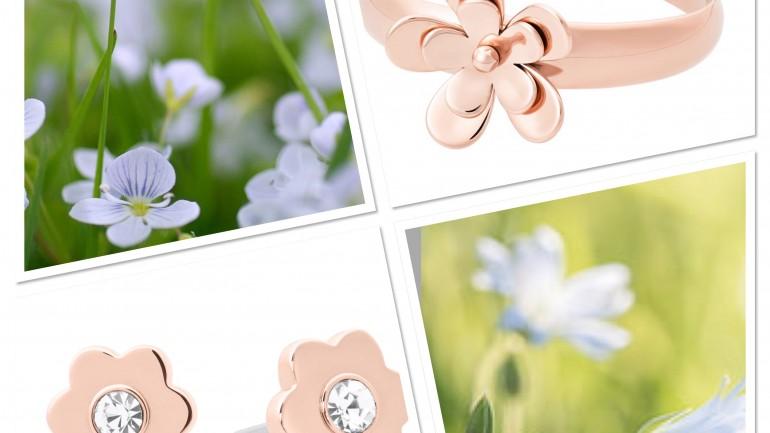 بين التفاصيل الفاخرة والخيالية ،مجموعة مجوهرات مايكل كورس تزهر ربيع العام الجديد
