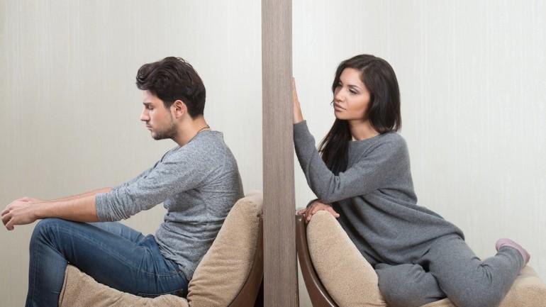 هل يزعجك صمت زوجك ؟إليك طريقة سحرية للتعامل مع الرجل الصامت