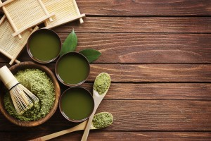%name فوائد صحية لشاي الماتشا